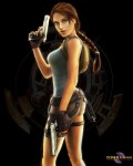 Laura Croft1 120x1501 Top 5: Hottest Female Video Game Characters photo