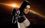 Miranda Mass Effect 2 150x931 Top 5: Hottest Female Video Game Characters photo
