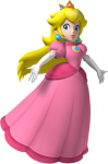 PrincessPeach 99x1501 Top 5: Hottest Female Video Game Characters photo