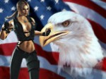 Sonya Blade 150x1121 Top 5: Hottest Female Video Game Characters photo