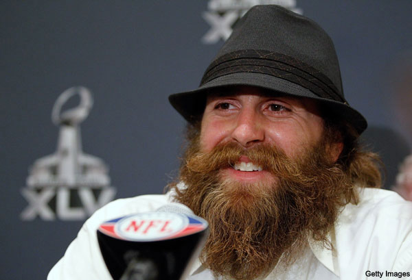 funny playoff beard Manly Traditions: The Playoff Beard photo