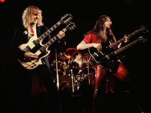 Rush, Greatest Rock Power Trio
