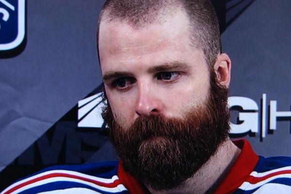 Playoff-beard