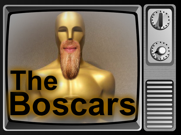 The Boscars1 Mancademy Award: Best Star Wars Fart Saber Battle photo