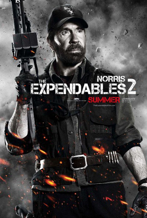 the-expendables-2-launches-12-new-posters-Norris