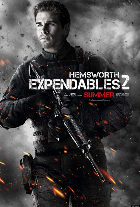 the-expendables-2-launches-12-new-posters-hemsworth
