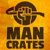 mancrates logo