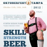 oktoberfest tampa 2012