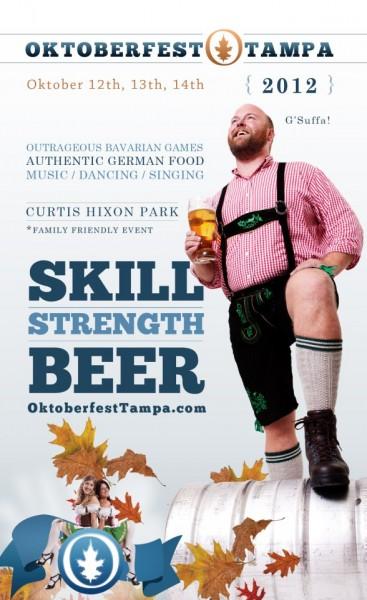 Tampa Oktoberfest