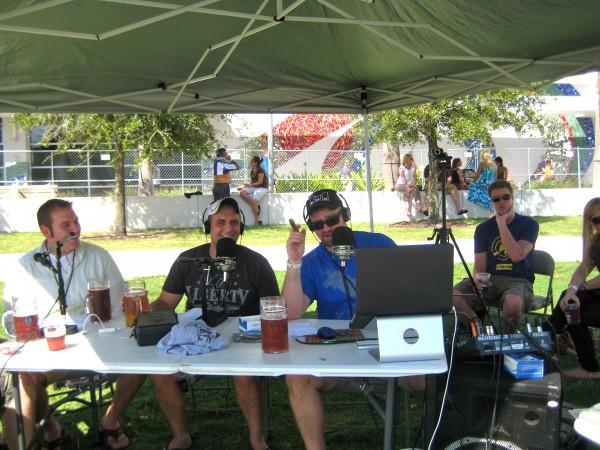 Oktoberfest Podcast Round 2