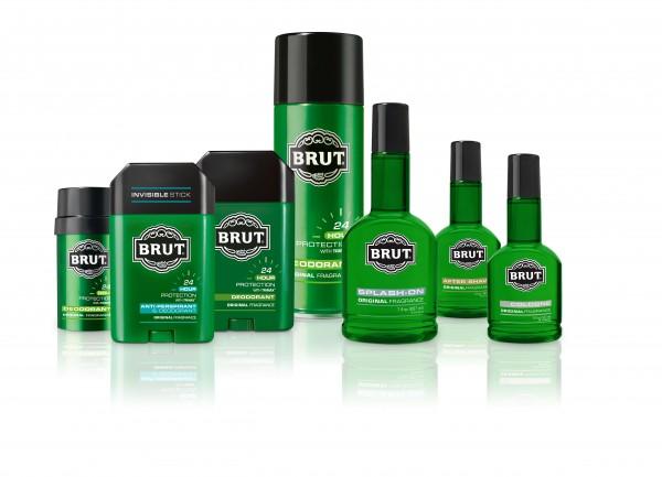 Brut  Prize Pack