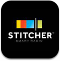 Follow Mandependence on Stitcher Radio